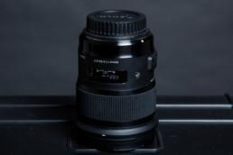 Hyra Sigma 50mm f/1,4 DG HSM Art till Canon