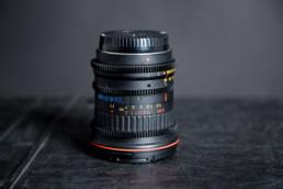 Tokina Cinema ATX 11-16mm T3.0 (EF-mount)
